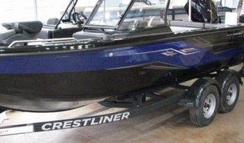 Newly Designed 2020-1950 Sportfish full