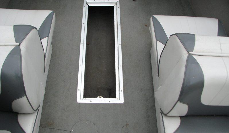 Glastron 195 Sierra SS w.4.3L Mercruiser full