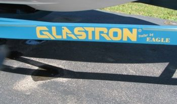 Glastron 195SX with Volvo full