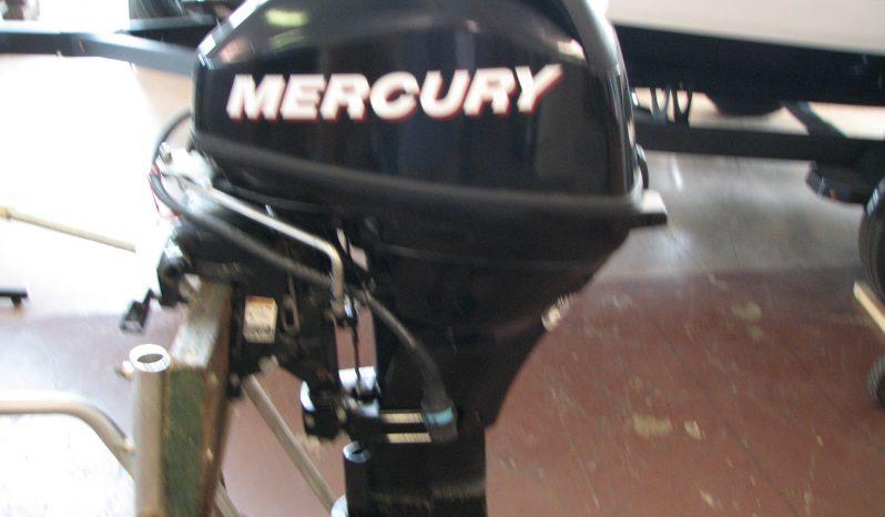 2011 Mercury 15EL full