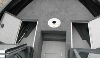 JUST IN-'21 1700 VISION W/115 Pro XS MERCURY full