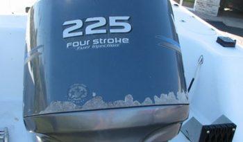 REDUCED-23′ Century CC with 225 Yamaha full