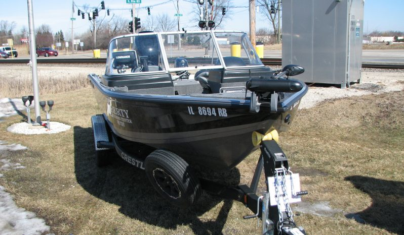 JUST IN PRO DEMO-2021-21′ Raptor with 300 Merc Pro XS full