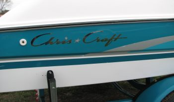 Chris Craft 18 Concept with Cobra V-8 full