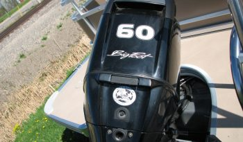 JUST IN-20′ SouthBay w/60 Mercury Bigfoot full