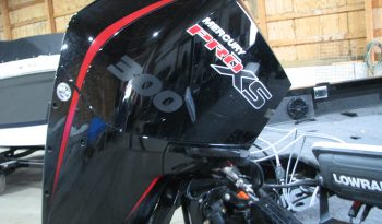 PRO DEMO-2021-21′ Raptor with 300 Merc Pro XS full