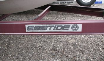 JUST IN-'97 Ebbtide 2300 Mistique w/7.4L Mercruiser full