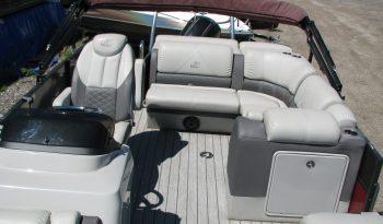 Just in-23′ Misty Harbor TT w/150 Mercury full